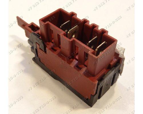 Cетевой выключатель  стиральной машины Asko W 512 D
