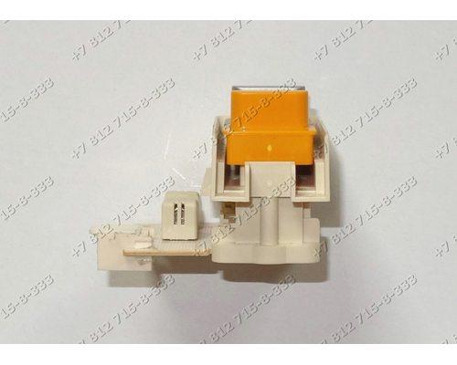 Блок выключателей для стиральной машины Miele