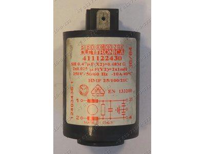 Cетевой фильтр стиральной машины Electrolux EW1063 S