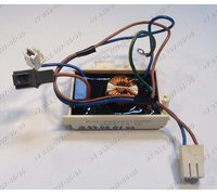 Cетевой фильтр cтиральной машины LG WD-10150S, WD10150S