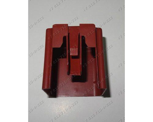 Держатель сетевого фильтра для стиральной машины Bosch WFC2060