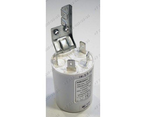 Cетевой фильтр для стиральной машины Candy CS41051D1/2-07 31007229