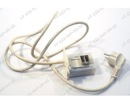 Cетевой шнур PLCF S 247270300 для cтиральной машины Ariston AVD 109 EX