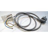 Cетевой шнур cтиральной машины AEG LL1400, посудомоечной машины Electrolux ESL4120 911635006-01