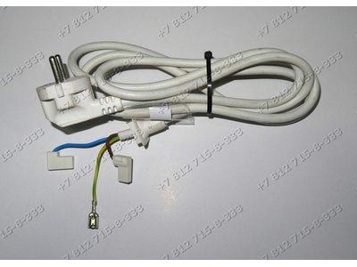 Сетевой шнур для стиральной машины Zanussi ZWG186W