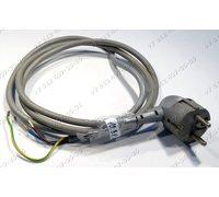 Cетевой шнур cтиральной машины Zanussi FL574CN 914760034 00