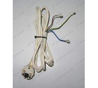 Сетевой шнур для стиральной машины Bosch MAXX WFC 2060 WFF1201/01