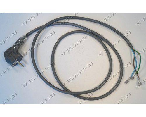 Cетевой шнур cтиральной машины Candy C 2105 RU