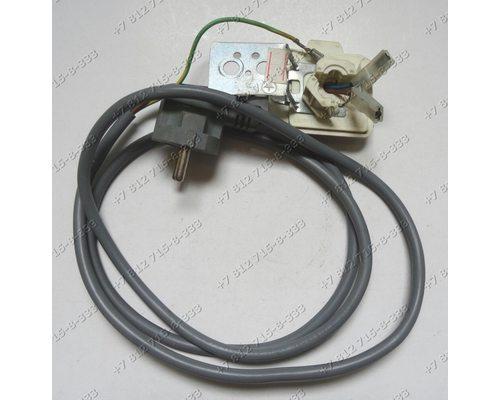 Cетевой шнур cтиральной машины Beko WKL 15050 WM5350TS