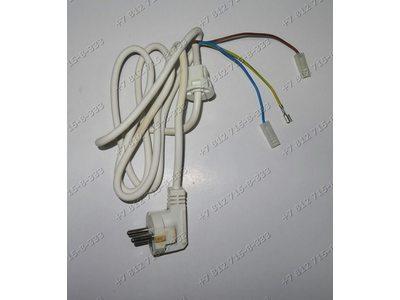 Сетевой шнур для стиральной машины Gorenje WA610SYW