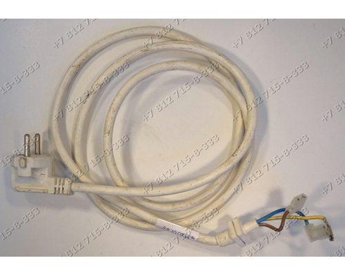 Cетевой шнур cтиральной машины Vestel WM 1040 TS WM840T
