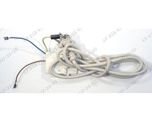 Cетевой шнур cтиральной машины Miele W3266