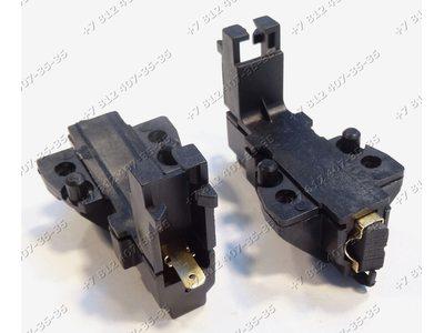 Щётки двигателя для стиральной машины Candy, Indesit, Ariston 13,5*5