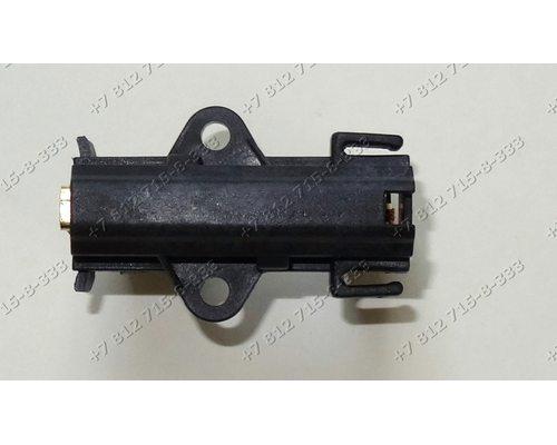 Щётки для двигателя стиральной машины Beko 481281719408