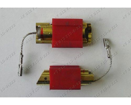 Щетки в корпусах для стиральной машины Miele 481281729591
