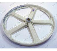 Шкив для стиральной машины AEG, Electrolux, Zanussi 1084891 пластиковый 272 мм