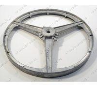 Шкив стиральной машины Bosch WVD24460OE/03 WVD24460OE/01