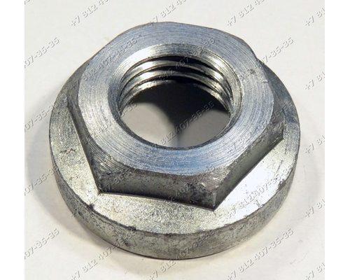 Гайка шкива для стиральной машины Bosch WLM24441OE/02