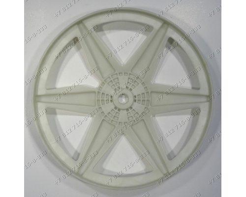 Шкив 41024467 пластиковый для стиральной машины Candy
