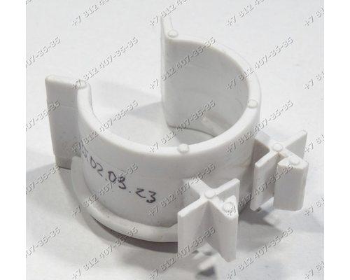 Держатель шланга белый для стиральной машины LG F14B3PDS7