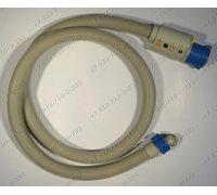 Шланг налива c аквастопом стиральной машины Electrolux LS72840 914529607-03 Candy CDI45