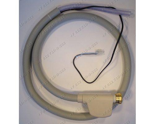 Шланг налива c аквастопом type88 IP67 cтиральной машины Whirlpool Electrolux