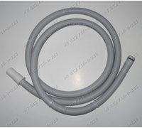 Шланг сливной для стиральной машины Bosch SPS40E22RU/14 SPS40E42RU/14 SMV40D00RU/01