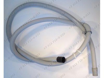Сливной шланг стиральной машины Bosch WLG20261OE/01