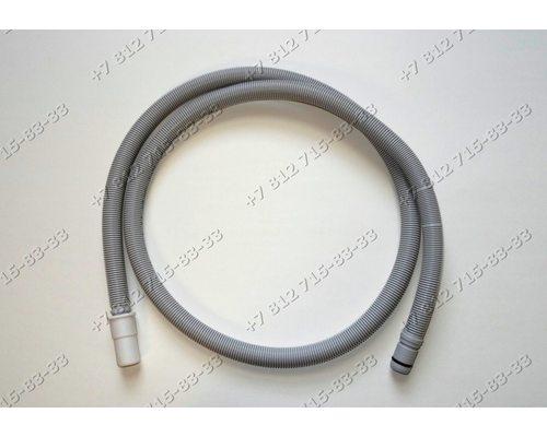 Шланг сливной для посудомоечной машины Bosch 00666148
