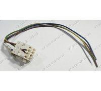 Разъем сетевого фильтра для стиральной машины Indesit WISL 85 X EX
