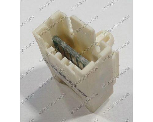 переходник от проводки к плате индикации для стиральной машины Ariston AQSF129CSIHA, AQM9D497URU