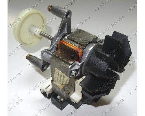 Двигатель сушки Cod 9696/50710 для стиральной машины Zanussi