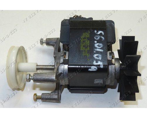 Двигатель сушки 379012500 стиральной машины Electrolux