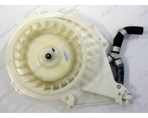 Мотор вентилятора сушки для стиральной машины LG FH695BDH6N FH695BDH2N