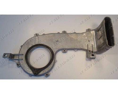 Нижняя часть сушки - корпус 14000155300 для стиральной машины Indesit