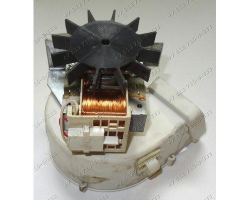 Двигатель сушки для стиральной машины Ardo WD800