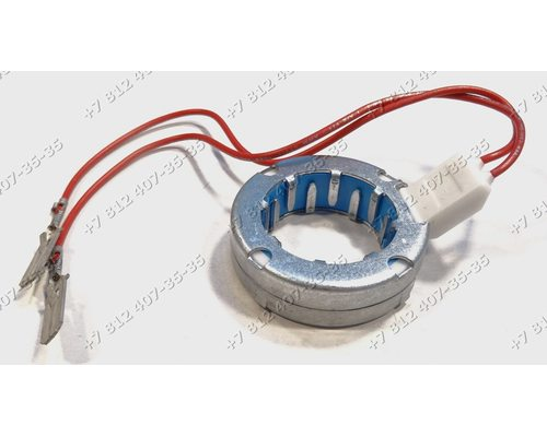 Тахогенератор стиральной машины Indesit Ariston AVSD109EU