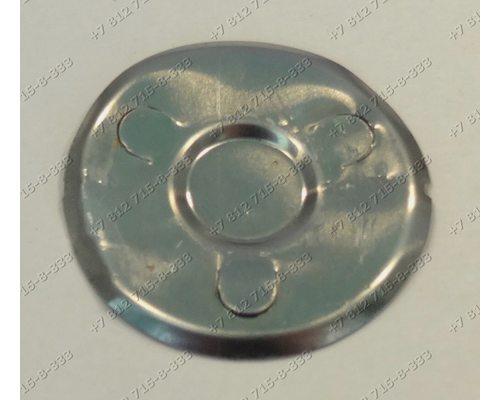 Крышка катушки тахогенератора стиральной машины Ardo FLS101L