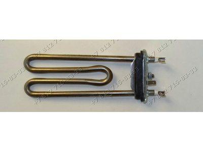 Тэн прямой 1950W 190 мм под узкий бак для стиральной машины