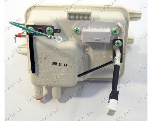 Генератор пара (парогенератор) в сборе с тэном для стиральной машины LG F14B3PDS7 F12U2HCS2.ABWPRUS
