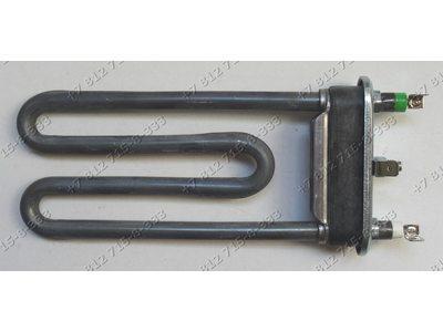 Тэн для стиральной машины Ariston WMUG5050BCIS 1460W 160 мм с отверстием