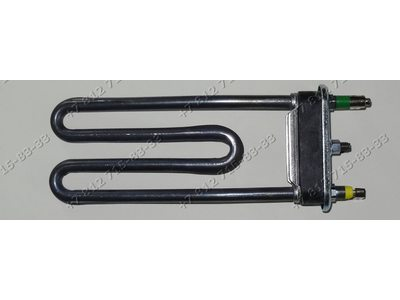 Тэн для стиральной машины Ariston AVD 109 EX
