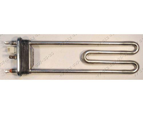 Тэн 1300W 235 мм с отверстием для стиральной машины Candy GC41072D-07
