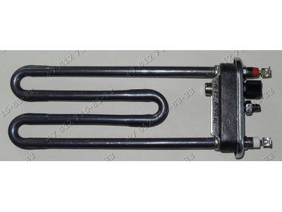 Тэн стиральной машины Samsung DC47-00006B 1900W длина 180 мм в сборе с датчиком температуры - Thermowatt