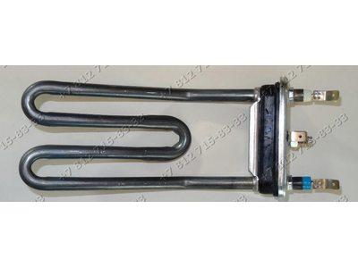 Тэн 1900W изогнутый 150 мм для стиральной машины Ardo S1000X