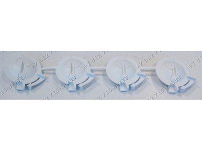 Заглушки болтов 00614457 подходят для стиральной машины Bosch