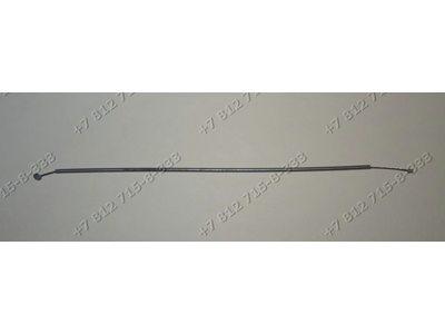 Тросик блокировки для стиральной машины Zanussi, FL 904 CN, FL 984 CN