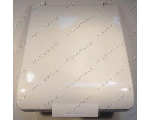 Верхняя крышка стиральной машины Electrolux EWT1066TDW 913101359-04