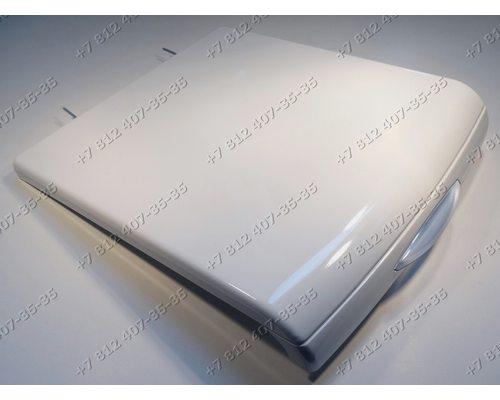 Верхняя крышка для стиральной машины Whirlpool AWE8723 AWE7527/1 AWE9629