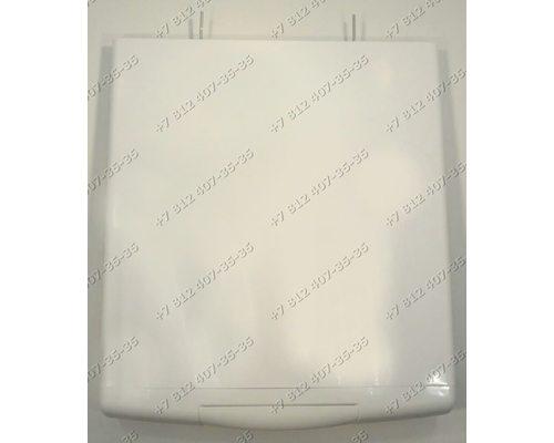 Верхняя крышка для стиральной машины Whirlpool 481010443782